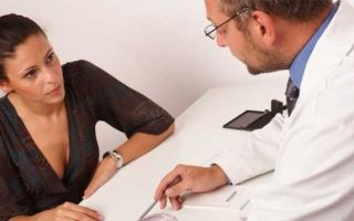 Причины выделений из молочной железы при нажатии