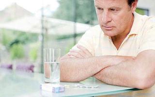 Почему происходят диффузные изменения предстательной железы?