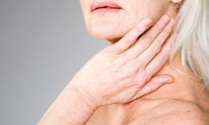 Причины воспаления слюнной железы