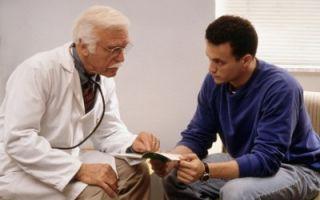 Эффективное лечение аденомы предстательной железы