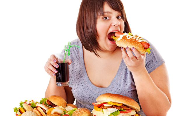 essays on fast food addiction