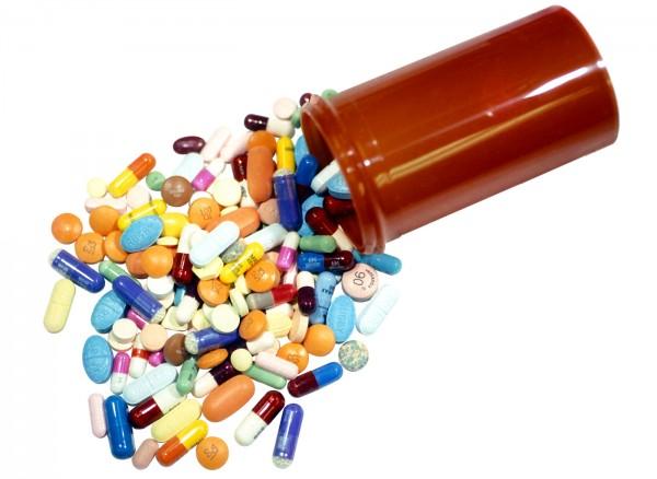 Антиферментные препараты