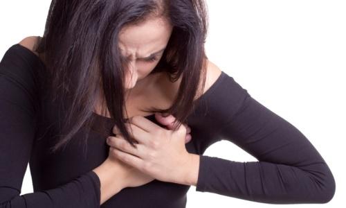 лактостаз симптомы