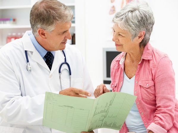 гиперплазия эндометрия как лечить