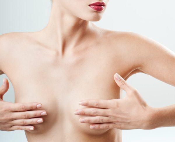 фиброзно-жировая инволюция молочных желез