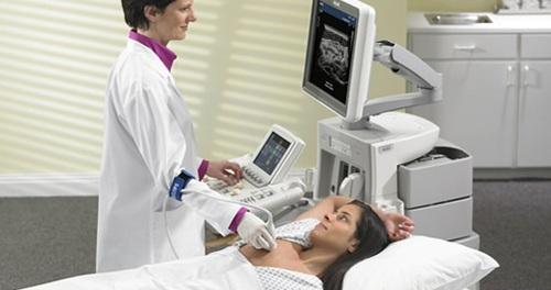 маммография молочных желез или узи молочных желез