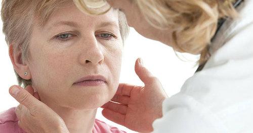 паращитовидная железа симптомы заболевания у женщин