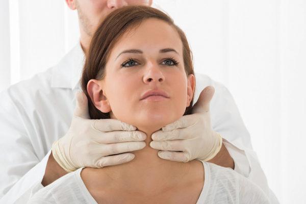 гипертиреоз симптомы