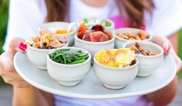 питание при заболевании щитовидной железы у женщин