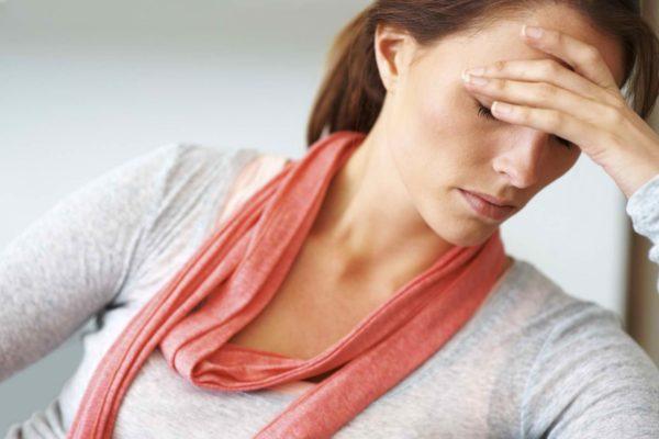 болят яичники во время месячных