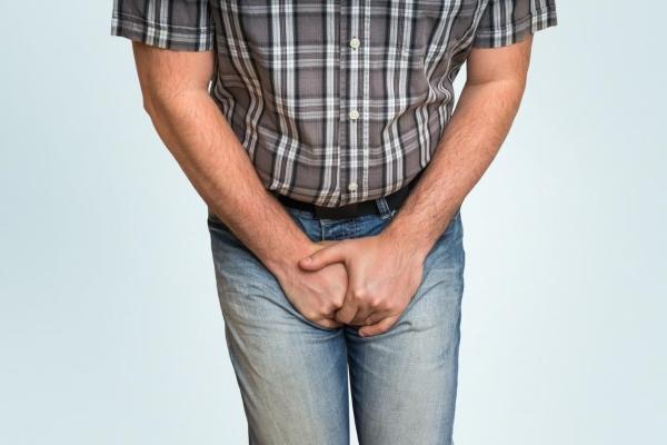 Гипертрофия предстательной железы