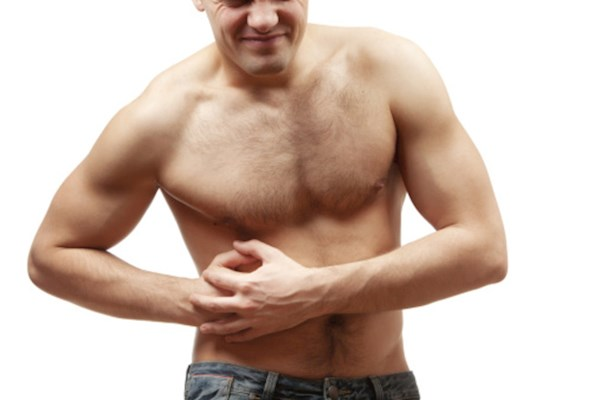 Пульсация в области поджелудочной железы