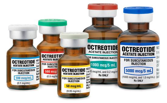 Октреотид при панкреатите