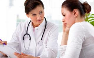 Причины набухания молочных желез у женщин