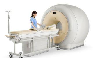 МРТ при патологиях предстательной железы – как проводится и что показывает?