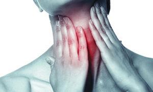 Проверяем щитовидную железу в домашних условиях