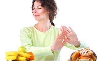 Правильное питание — залог успешного лечения панкреатита