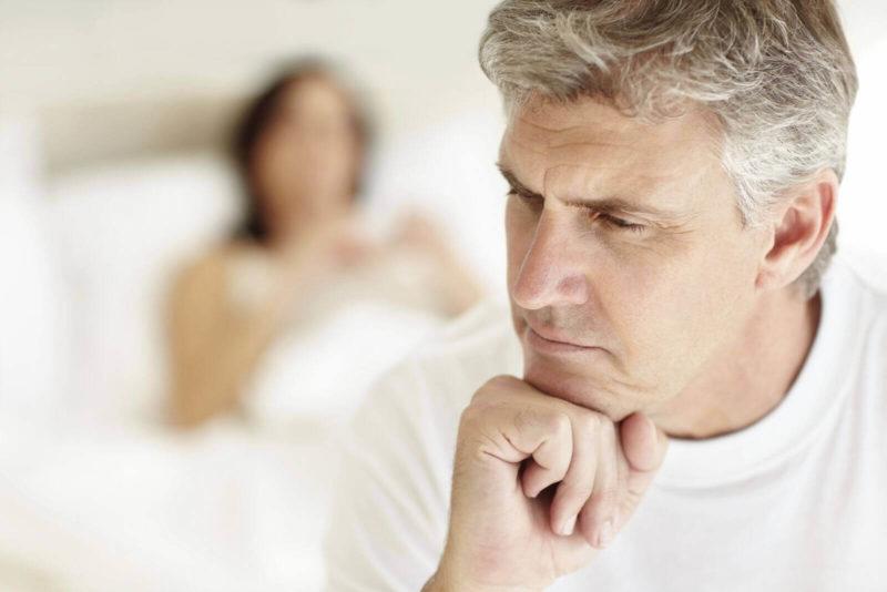 Аденома предстательной железы симптомы лечение