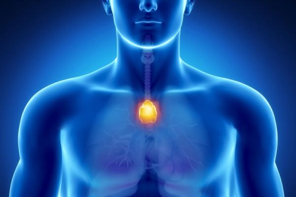Последствия удаления щитовидной железы у женщин