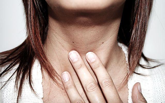 проблемы с щитовидной железой у женщин симптомы