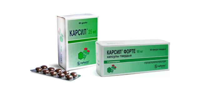 лечение печени и поджелудочной железы препараты