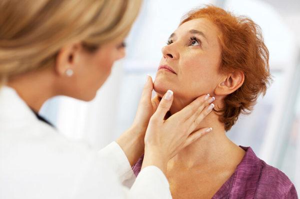 лечение щитовидной железы у женщин народными средствами эндонорм
