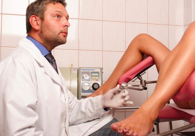 воспаление яичников симптомы
