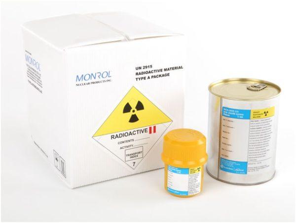 радиоактивный йод лечение щитовидки