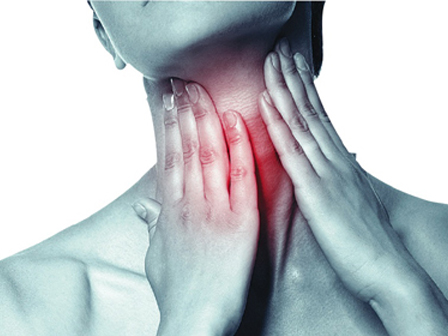 Проблемы с щитовидной железой. Симптомы у женщин, мужчин. Как понять, выявить, определить. Лечение