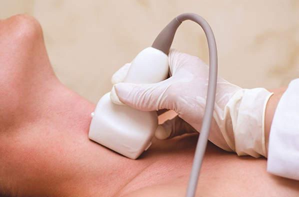 узлы в щитовидной железе лечение