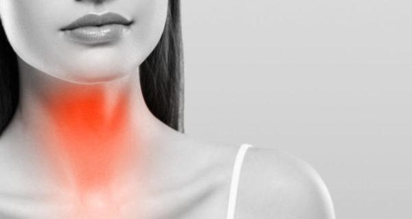 лечение узлов щитовидной железы у женщин народными средствами