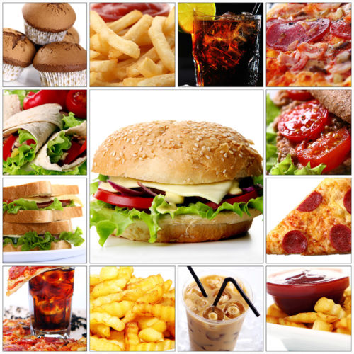 продукты для щитовидной железы