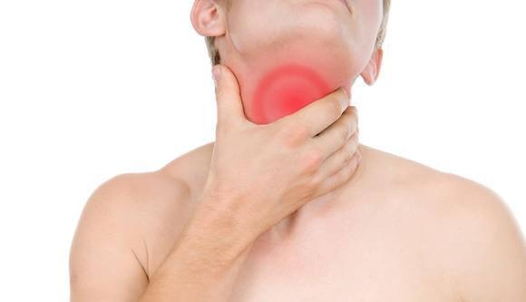 Какие заболевания могут развиваться, если щитовидная железа болит