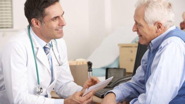 Как лечить аденому предстательной железы без операции