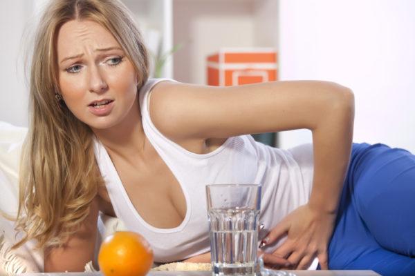 Спазм поджелудочной железы