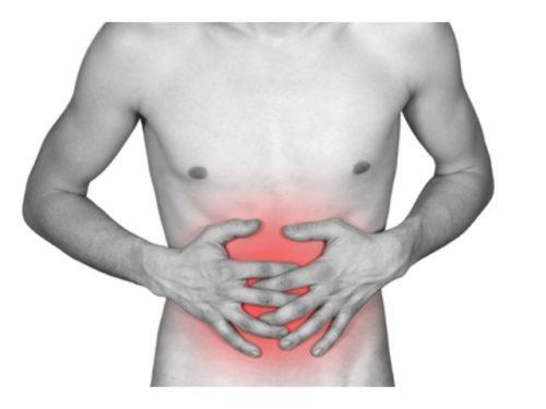 Как снять отек поджелудочной железы