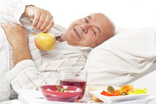 Диета при раке поджелудочной железы
