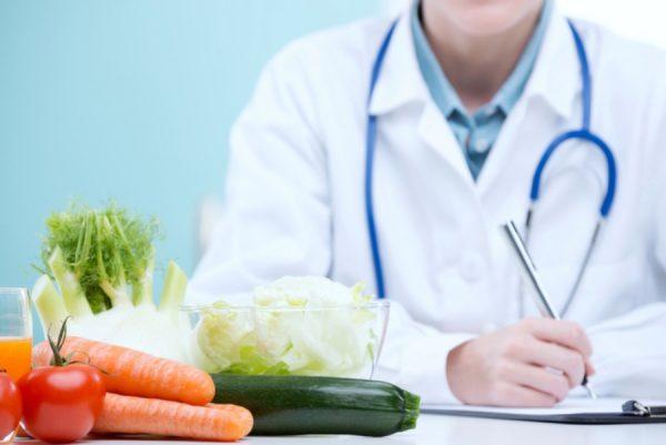 Диета при реактивном панкреатите