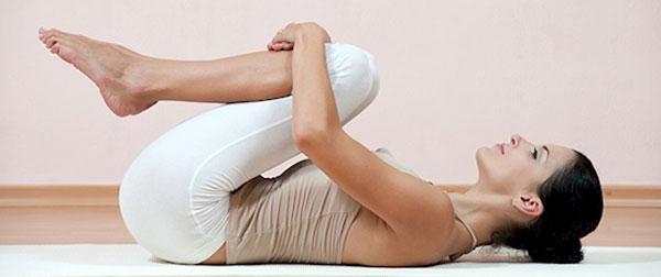 Упражнения для поджелудочной железы